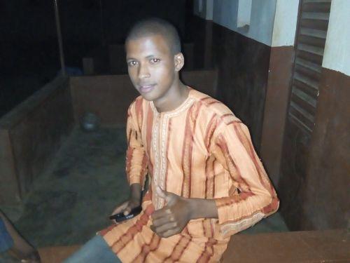 Abdrahmane